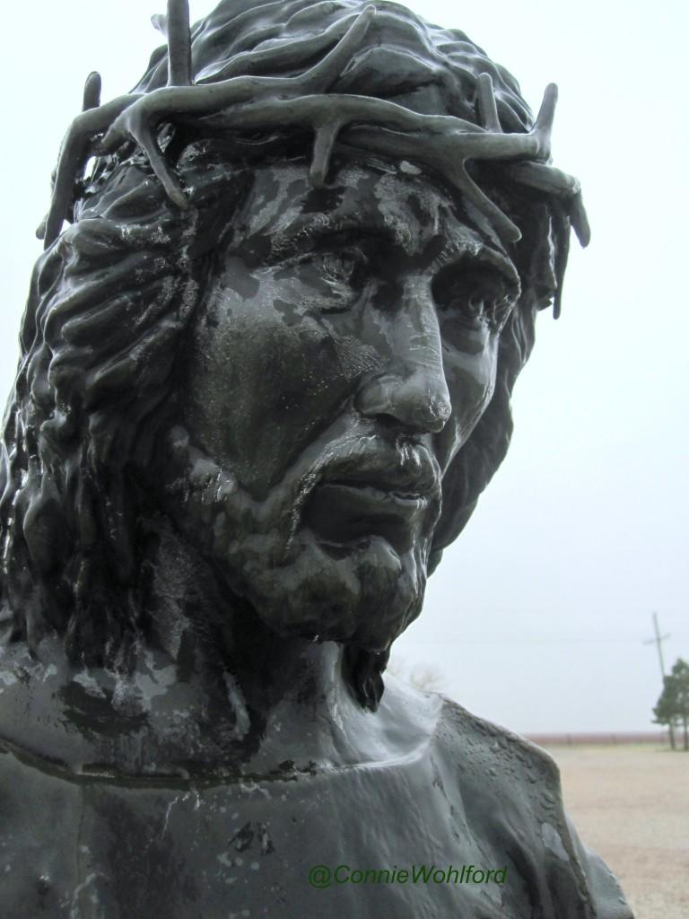45 Jesus