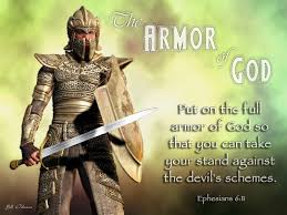 52 Armor of God